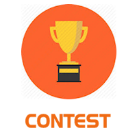 Contest Menu Icon