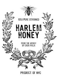 Harlem Honey Small